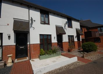 Thumbnail 2 bed terraced house for sale in Gandalfs Ride, South Woodham Ferrers, Essex