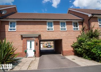 Thumbnail 1 bed flat for sale in Taunton Way, Retford