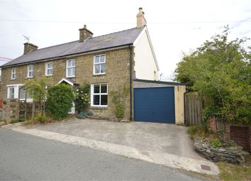 Thumbnail 3 bed semi-detached house for sale in Betws Ifan, Beulah, Newcastle Emlyn, Ceredigion