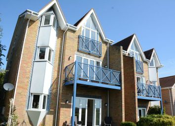 Thumbnail 2 bed flat to rent in Birds Hill Gardens, Poole