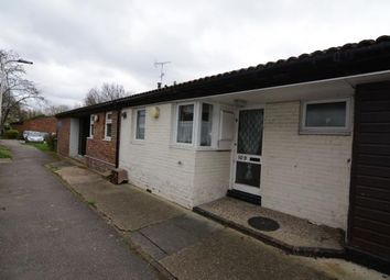 Thumbnail 1 bedroom bungalow for sale in Pitsea, Basildon, Essex