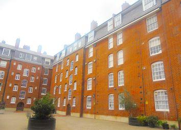 Thumbnail 1 bedroom flat for sale in Erasmus Street, Westminster, London