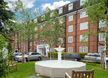 Thumbnail 2 bed flat for sale in Watchfield Court, Chiswick