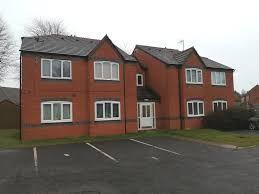 Thumbnail Flat to rent in St Michael's Mews, Tividale, Oldbury