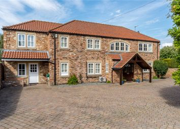 Thumbnail 5 bed detached house to rent in Old Orchard House, Church Street, Goldsborough, Knaresborough