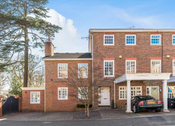 Thumbnail 5 bed semi-detached house for sale in Pine Grove, Wimbledon, London