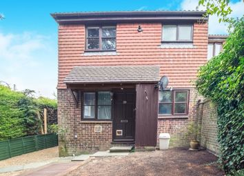 Thumbnail 1 bed property to rent in Tulyar Close, Tadworth