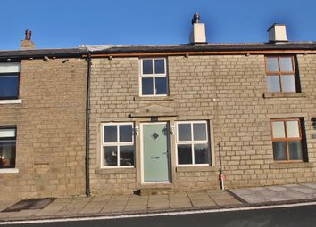 Thumbnail 3 bed cottage for sale in Edenfield Road, Cheesden