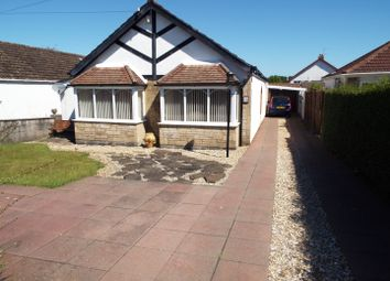 Thumbnail 3 bed detached bungalow for sale in 24 Three Cliffs Drive, Pennard, Swansea