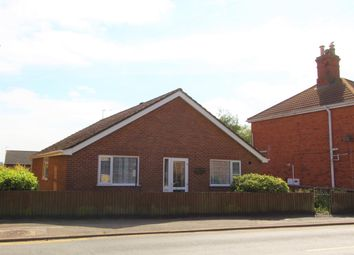 Thumbnail 2 bed bungalow for sale in Halton Road, Spilsby