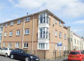 Thumbnail 2 bedroom flat for sale in Smyth Road, Ashton, Bristol