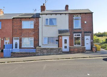 2 bed terraced house for sale in Hilton Street, Askern, Doncaster DN6
