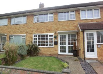 Thumbnail 3 bedroom terraced house to rent in Salcote Road, Gravesend