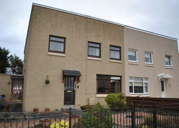 Thumbnail 3 bedroom semi-detached house for sale in King O'muirs Avenue, Glenochil Village`