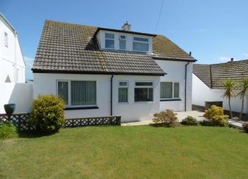 Thumbnail 4 bed detached house for sale in Barbican Road, Looe