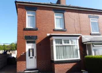 Thumbnail 3 bed semi-detached house for sale in Belgrave Road, Barnsley