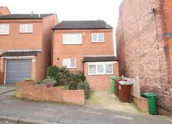 Thumbnail 2 bed shared accommodation to rent in Colborn Street, Carlton, Nottingham