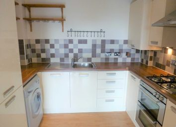 Thumbnail 2 bed flat to rent in Canal Basin, Coventry