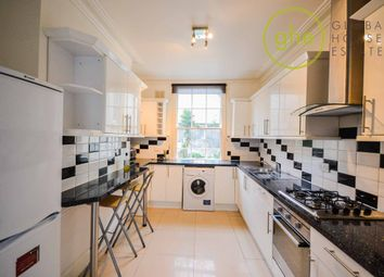 Thumbnail 6 bed terraced house for sale in Commercial Road, London