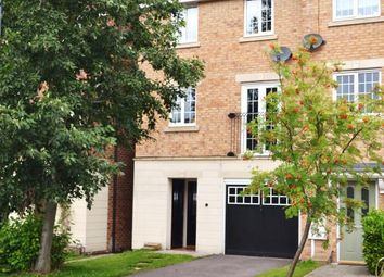 Thumbnail 3 bed end terrace house for sale in Ruby Way, Mansfield, Nottinghamshire