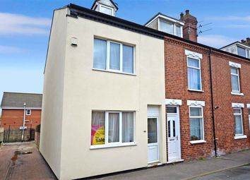 Thumbnail 3 bedroom end terrace house for sale in Percy Street, Old Goole