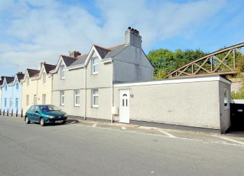 Thumbnail 3 bed cottage for sale in Wolseley Road, Plymouth