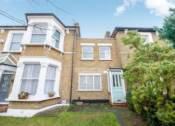 Thumbnail 2 bed terraced house to rent in Davidson Terraces, Windsor Road, London