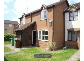 Thumbnail 2 bed terraced house to rent in Shelby Close, Lenton