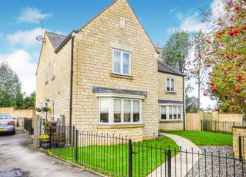 Thumbnail 5 bed detached house for sale in Nunnery Way, Wetherby