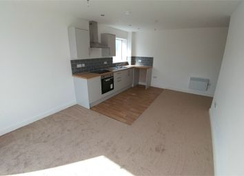 Thumbnail 2 bed flat to rent in Bowers Apartments, Bentinck Place, Birkenhead, Merseyside