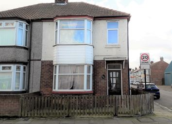 3 bed semi-detached house to rent in Oxford Road, Hartlepool TS25