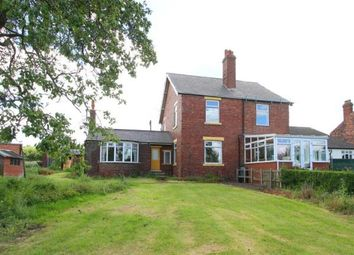 Thumbnail 2 bed semi-detached house for sale in Primrose Lane, Killamarsh, Sheffield, Derbyshire