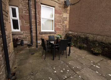 Thumbnail 2 bed flat for sale in Arbroath Road, Dundee