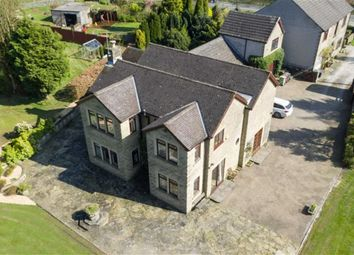 Thumbnail 4 bed country house to rent in Sydnope Hill, Darley Moor, Matlock