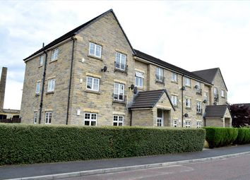 Thumbnail 2 bed flat for sale in Lisbon Drive, Burnley