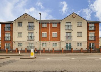 Thumbnail 2 bed flat for sale in Scotland Road, Basford, Nottinghamshire