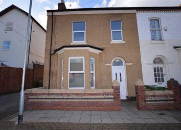 Thumbnail 4 bedroom semi-detached house for sale in Haddon Road, Rock Ferry, Birkenhead