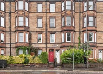 Thumbnail 2 bed flat to rent in Dalkeith Road, Edinburgh