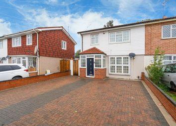 Ufford Close, Harrow HA3. 3 bed semi-detached house