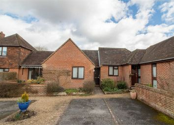 Thumbnail 1 bed terraced bungalow for sale in Church Street, Crondall, Farnham
