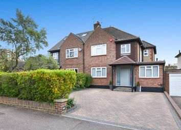 Thumbnail 3 bedroom detached house for sale in The Shrublands, Potters Bar