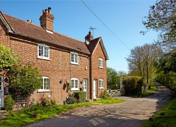Thumbnail 3 bed terraced house for sale in Brickfield Cottage, Chevening Road, Chipstead, Sevenoaks