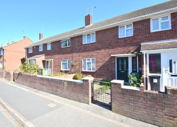 3 bed terraced house for sale in Malins Road, Portsmouth PO2