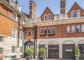 Thumbnail 2 bed maisonette for sale in Balfour Mews, London