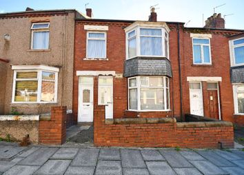 Thumbnail 2 bed flat for sale in South Eldon Street, South Shields