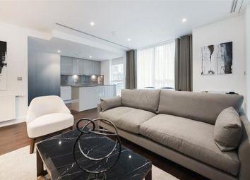 Thumbnail 2 bedroom flat to rent in Dockyard Lane, London