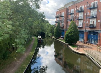 2 bed flat to rent in Waterside Heights, Dickens Heath, Solihull B90