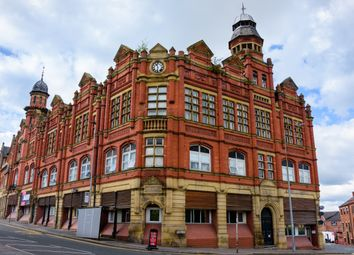 Thumbnail 2 bed flat for sale in 9 Broughton Road, Salford