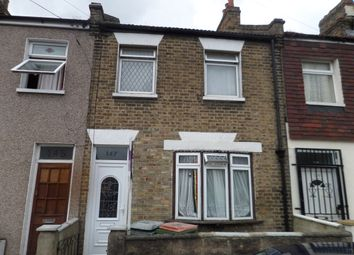 Thumbnail Terraced house for sale in Odessa Road, Forest Gate