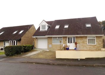 Thumbnail 5 bed detached house for sale in Marigold Court, Brackla, Bridgend.